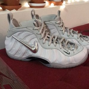 Foamposite Pro All Star (removable swoosh pack)